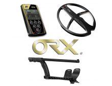 ORX с катушкой 34x28 (X35) см и блоком управления (без наушников)